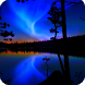 Aurora Borealis Wallpaper by GoldenWallpapers