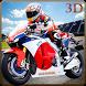 Real Moto Bike Racing 3D by Mega Games Studios