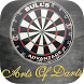 Arts of Darts by Peter Hess