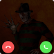 Fake Call From Freddy krueger by Carlos Dma Ltd