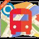 แผนที่รถเมล์ Bangkok Bus Pro