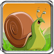 Snail Racing Game by GBU Studio