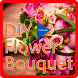 DIY Flower Bouquet by DanMedia