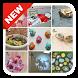 300+ DIY Handmade Craft Great Ideas by rohmatdigital