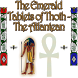 Emerald Tablets of Thoth by Magic Motherboard Productions