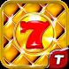 Lucky Bonus Gold Slots Machine by CASINO TURBO COC SLOTS