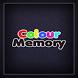 Colour Memory kidoo