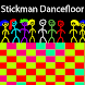 Stickman Dancefloor by Infrared Studios