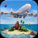 Island Plane Flight Simulator by Versatile Games Studio