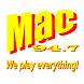 MAC FM KMCN