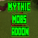 Addon Mythic Mobs For MCPE by kovalapps