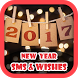 New Year SMS & Wishes 2017 by Smart App Array