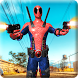 Spider Pool Hero: Blend of 2 Mutant Superheroes by The Entertainment Master