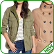 Coats and Jackets for women by tutodeco