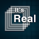 It's Real by dadny Software Co., Ltd.