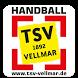 TSV 1892 Vellmar Handball by Andreas Gigli