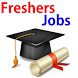 India Government Jobs Freshers by Freshers
