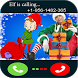 call from elf on the shelf by calllme