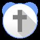 Bible Clock (Alarm Clock) by food for faith