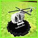 Plane Remote Control MCPE mod