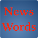 News Words