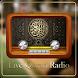 Live Quran Radio by Quran App