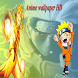 wallpaper anime naruto HD by Desaindevapp