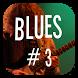 Pro Band Blues #3 by Dave Chura