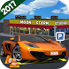 Crazy Car Parking Game Sim by Moon Storm Studio