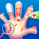 Hand & Nail Surgery Doctor Hospital Game by DreamTown Game