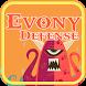 Evony Monster Defense Evony by EnDi