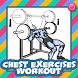 Chest Exercises Workout