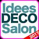 Idees deco salon by Diytuto