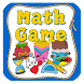 Preschool Math Game Shopkins by ThreeLionsStudio