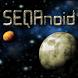 SEQANOID: Space Brick Breaker by Seqad Studios