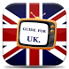 TV UK Channels Sat by TV Channels Sat Store APP