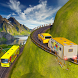 Offroad Camper Van Truck Simulator: Camping Car 3D by Wacky Studios -Parking, Racing & Talking 3D Games