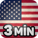 Amerykański w 3 minuty