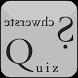 Das schwerste Quiz der Welt by wucop