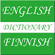 English To Finnish Dictionary by Caliber Apps