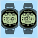 WobbleWatches DigiWobble II by WobbleWatches