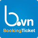 Booking Ticket by Lisa co.ltd