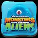 Monsters vs. Aliens B.O.B. Theme
