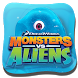 Monsters vs. Aliens B.O.B. Theme by CM Launcher Team