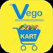VegoKart by Vcare Techs