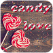 Candy Love Theme by Design World