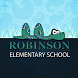 Robinson Elementary School by TheAppDevelopers.com