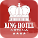 King Hotel Astana by Zhana Marketing KZ