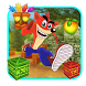 Bandicoot super jungle adventure by app max