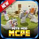 Pets MOD For MCPE! by Rawinsakul Dev